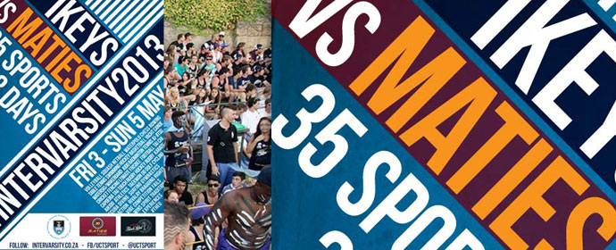 Intervarsity 2013 – Ikeys vs Maties