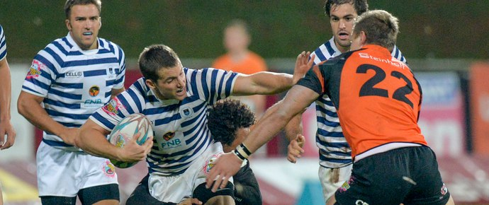 Varsity Cup to trial 9 point try