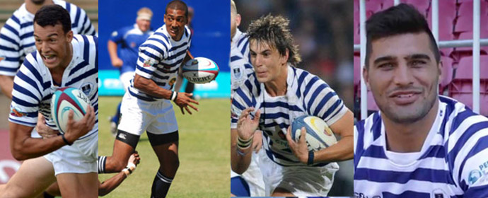 Varsity Cup – South Africa Leads the Way