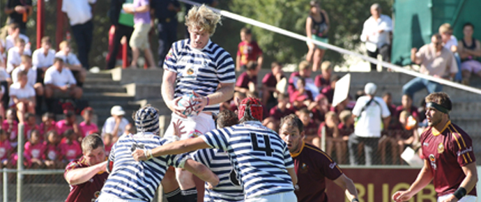 Maties vs UCT