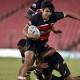 2016 FNB Varsity Steinhoff Koshuis Rugby presented by Steinhoff International, Thursday 24 March 2016, Rand Stadium, Johannesburg Gauteng. UCT vs UJ Justin Rowe-Roberts of UCT Photo by: Catherine Kotze/SASPA