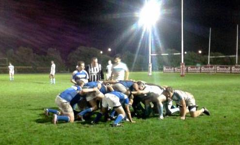 Ikhaya-Rugby