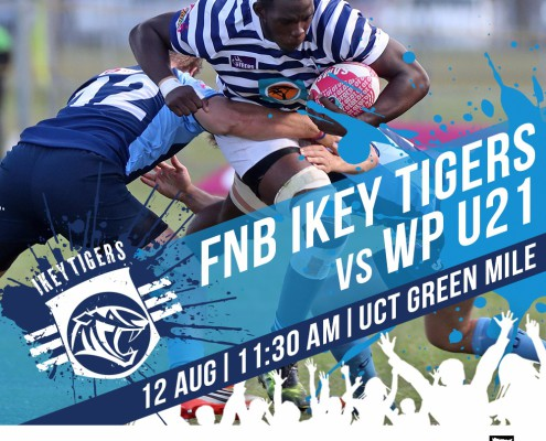 ikeys vs wp u21 2017