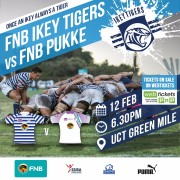 ikeys vs pukke 2018