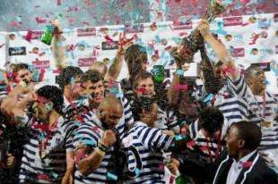 2011 VC champs