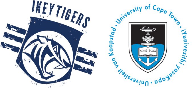 UCT Ikey Tigers Rugby Club - UCTRFC
