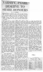 AC Parker Article